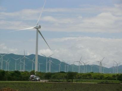 Renovalia y Grupo Bimbo inauguran en México un parque eólico de 90 MW
