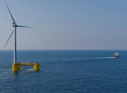 El primer parque eólico marino flotante del sur de Europa se erigirá frente a las costas de Portugal