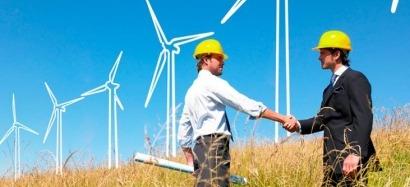 Revergy firma tres contratos eólicos en Brasil y abre sede en Sao Paulo