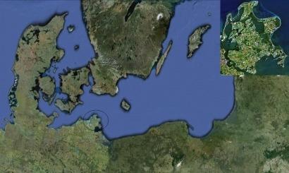 Iberdrola prevé invertir 1.600 millones en un parque eólico marino alemán