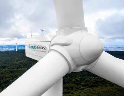 BRASIL: Siemens Gamesa acuerda entregar a Iberdrola 471 MW eólicos, su mayor suministro hasta ahora en el país