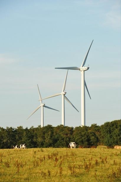 RES adquiere aerogeneradores Senvion por valor de 74 megavatios