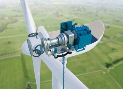 Siemens y Mita-Teknik firman un acuerdo para potenciar la eficiencia de los aerogeneradores