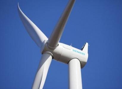 Siemens coloca en Minnesota otros 200 megavatios