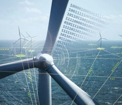 Nueve países del norte de Europa firman un acuerdo de cooperación en materia de energía eólica marina