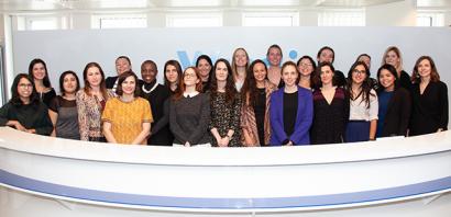 La industria eólica europea quiere atraer más talento femenino