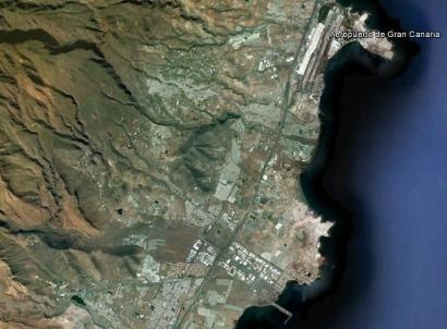 El Partido Popular bloquea el desarrollo eólico en Gran Canaria