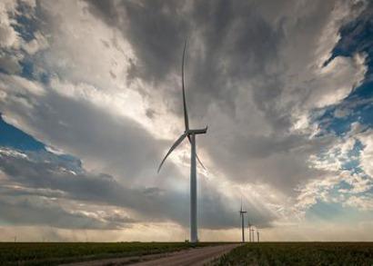 Siemens suministrará 28 aerogeneradores de 2,3 MW al parque eólico estadounidense de Windthorst-2