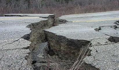 """El """"fracking"""", todo un terremoto"""
