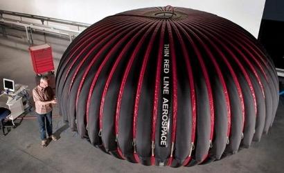 Una compañía canadiense quiere almacenar viento en el fondo del mar