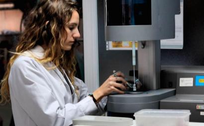 TRC obtiene 250.000€ para seguir investigando sus composites a partir de fibra reciclada