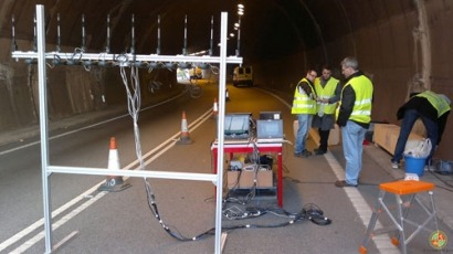 ¿Pueden los túneles de carretera generar energía eólica?