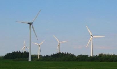 La viabilidad del 70% de los parques eólicos españoles está amenazada