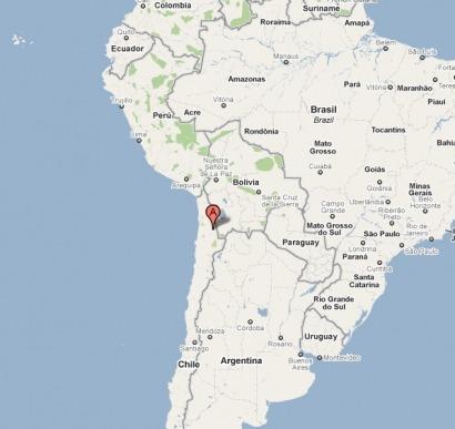 Antofagasta: estudios para un parque un eólico de 240 MW