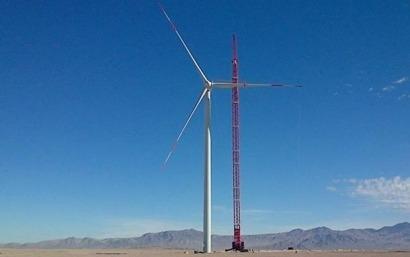 El BBVA financiará proyectos de Enel Green Power por 150 millones de dólares