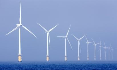 El primer parque eólico offshore sin subsidios del mundo será contruido en Holanda