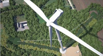 Vestas recibe un pedido de 60 MW para dos proyectos a mercado en Finlandia