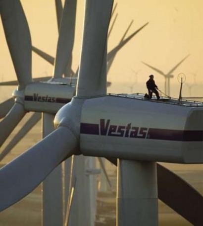 Vestas gana en México un contrato por valor de 424 megavatios