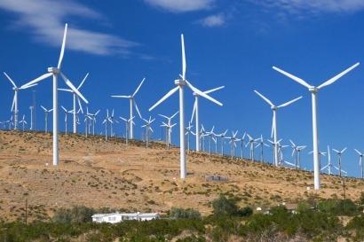 La eólica y la solar disminuyen la competitividad de la generación con gas
