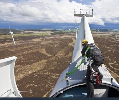 IRENA confirma el gran potencial de creación de empleo de las renovables