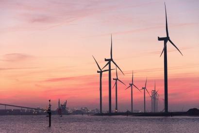 Nordex mejora sus números en el segundo trimestre de 2017