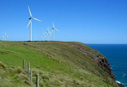 Islandia se convierte en el país número 100 que tiene eólica instalada