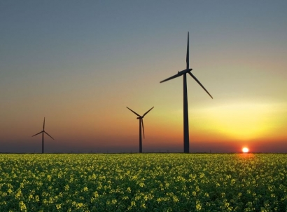 Report: Wind energy operations and maintenance market set to double by 2025