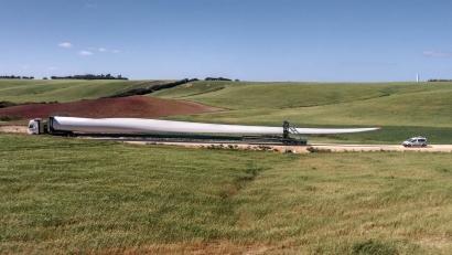 Viesgo ronda ya los 500 megavatios de potencia renovable en la península ibérica