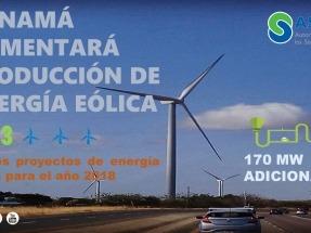 El próximo año se alcanzarán los 440 MW eólicos instalados