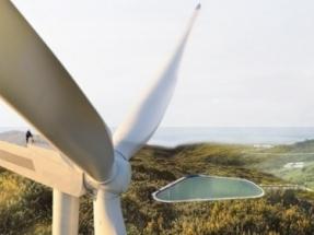 La isla de El Hierro lleva 15 días abasteciéndose al 100% con renovables