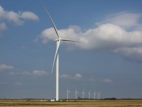 235 MW Siemens Gamesa para un nuevo parque eólico en Suecia