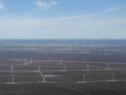 El Parque Eólico Rawson ya hace ahorrar millones de dólares