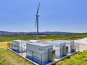 Acciona, pionera en garantizar el origen renovable de su energía almacenada mediante tecnología blockchain