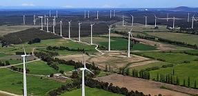 El reto de acelerar las inversiones eólicas en América Latina