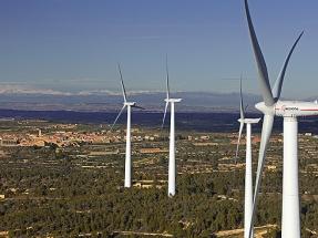 Acciona vende el 16,4% de la electricidad con garantía de origen renovable en España