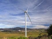 Acciona Energía instalará su primer parque eólico