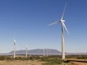 Acciona supera los mil megas eólicos instalados en aerogeneradores con torre de hormigón