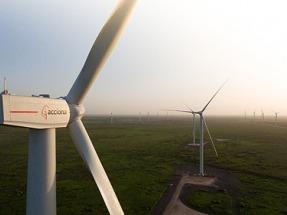 Acciona Energía pone en marcha en Texas su octavo parque eólico en el país