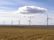 Acciona pone en marcha su cuarto parque eólico en Canadá