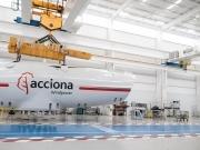 Bahía: Acciona Windpower fabricará aerogeneradores