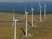 Atlantic Energias Renováveis encarga a Acciona 18 aerogeneradores de 3 MW