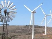 Suráfrica quiere sumar a su parque eólico nacional 1.800 MW de aquí a 2014