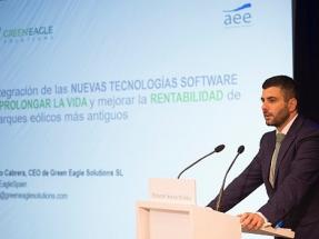 Green Eagle Solutions hablará de automatización inteligente de la operativa de parques en el IV Congreso Eólico Español