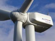 Acuerdo de Alstom y Renova Energía por 1.200 MW eólicos