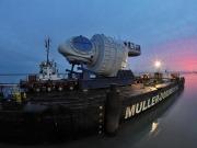 Estados Unidos selecciona una turbina offshore diseñada en España para su programa de innovación