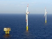 """Alstom desarrollará una """"superautopista"""" de electricidad para conectar los parques eólicos marinos del Mar del Norte"""