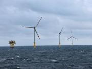 Alstom-EDF arrasa en el concurso marino francés