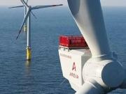Areva busca megavatios offshoreen el Canal de la Mancha