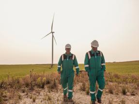 El parque eólico Los Teros, de YPF, ya tiene en operaciones sus 175 MW de capacidad instalada