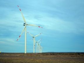 Santa Cruz: Inauguran el parque eólico del Bicentenario, de 126 MW de capacidad instalada, el más grande del país